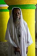 Dargah Shrine at Nagore.