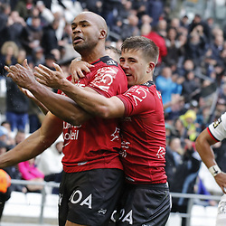 06,04,2019 Top 14 Toulon and Toulouse