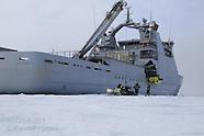 08: ICEBREAKER TRAPPER VISIT