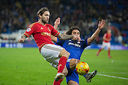 Cardiff City v Nottingham Forest  - Sky Bet Championship - 29/12/2015