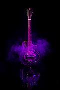Republic Tricone Resonator Dobro guitar