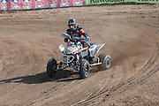 2011 WORCS ATV Round 1 held in Honolulu Hill MX in Taft California
