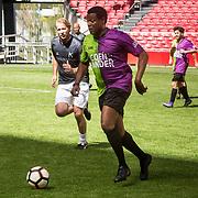 NLD/Amsterdam/20180503- Coen en Sander Live vanuit Johan Cruijff Arena, John Williams en Leo Alkemade