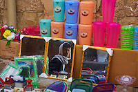 Yemen, Sanna, souk de la vielle ville classée au patrimoine mondiale de l'Unesco. // Yemen, Sanaa, souk in the Old Town, Unesco World Heritage.