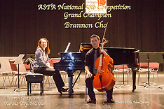 National Solo Competition Winner's Concert, March 19, 2011