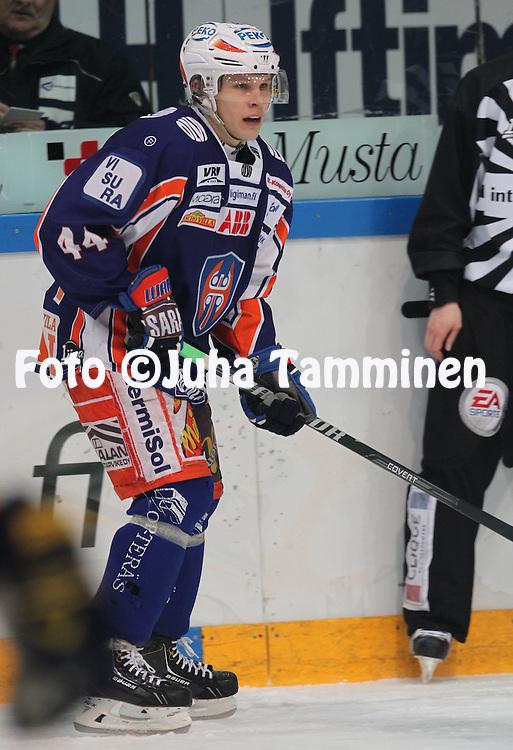 Jan-Mikael Järvinen - Tappara