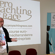 Pro Yatch Racing