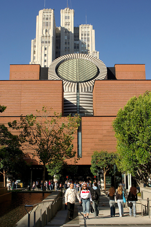 Museum of Modern Art, San Francisco, California, United States of America