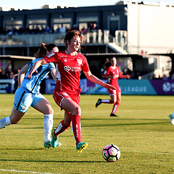 Bristol City Women v Manchester City Women
