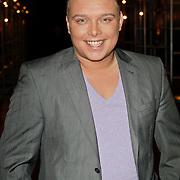 NLD/Hilversum/20120223 - Voorjaarspresentatie RTL5 2012, Tony Wyczynski