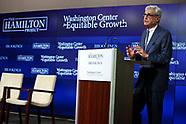 Hamilton Project & Washington Center for Equitable
