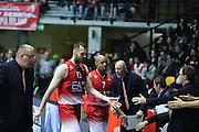Macvan Milan Hickman Richard<br /> Milano vs BASKONIA VITORIA GASTEIZ<br /> BASKET Euroleague 2016-2017<br /> Milano 15/11/2016 <br /> FOTO CIAMILLO