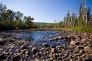 Temperance River State Park, Schroeder, MN