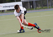 U15 PREMIER BOYS HOCKEY <br /> Wairarapa V Hawkes Bay<br /> <br /> 20181005<br /> Photo by Kevin Clarke CMG SPORT ACTION IMAGES<br /> ©cmgsport2018