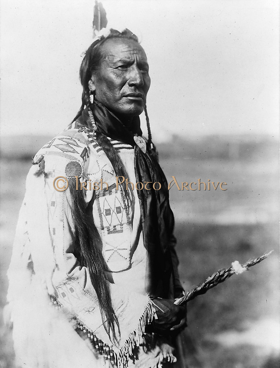 Native American  called Big Mouth Spring.
