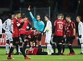 Brommapojkarna v BK Häcken 9 april Allsvenskan