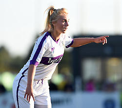 Oxford United's Rosie Lane - Mandatory by-line: Paul Knight/JMP - Mobile: 07966 386802 - 27/08/2015 -  FOOTBALL - Stoke Gifford Stadium - Bristol, England -  Bristol Academy Women v Oxford United Women - FA WSL Continental Tyres Cup
