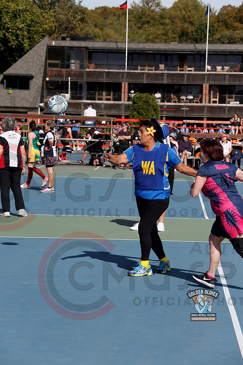 {OBJECT NAME}<br /> NETBALL<br /> {SUPP CAT1}<br /> {SUPP CAT2}<br /> 2/04/2018<br /> Photo KEVIN CLARKE ANZIPP CMG SPORT ACTION IMAGES<br /> &copy;cmgsport2018