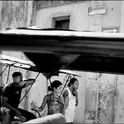 WALKER HAVANA / CAMINANTE HABANA.<br />