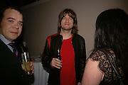 Danny Macnamara, Glamour Women of the Year Awards 2006, Berkeley Sq. London. 6 June 2006. -DO NOT ARCHIVE-© Copyright Photograph by Dafydd Jones 66 Stockwell Park Rd. London SW9 0DA Tel 020 7733 0108 www.dafjones.com