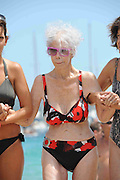 Duchess of Alba dies<br />