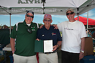 The New Hampshire Youth Lacrosse Association's annual Lacrosse Festival was dedicated this year to raising funds for Play4TheCure, the signature fundraising event of the National Foundation for Cancer Research.