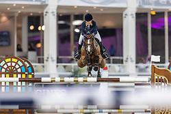 TOPS-ALEXANDER Edwina (AUS), Identity Vitseroel  <br /> Doha - CHI Al SHAQAB 2020<br /> Int. jumping competition with jump-off (1.55/1.60 m) - CSI5* <br /> 28. Februar 2020<br /> © www.sportfotos-lafrentz.de/Stefan Lafrentz