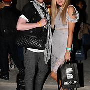 Lewis-Duncan weedon attend Fashion Scout - SS19 - London Fashion Week - Day 2, London, UK. 15 September 2018.