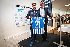 26.05.2016 Esbjerg fB - FCK 1:4