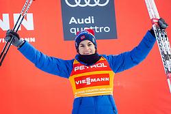 Heidi Weng (NOR) during FIS Cross-Country World Cup Planica 2018, on January 21, 2018 in Planica, Kranjska Gora, Slovenia. Photo by Ziga Zupan / Sportida