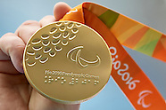 20160910 Paralympic Games @ Rio