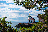 Washington - San Juan Islands