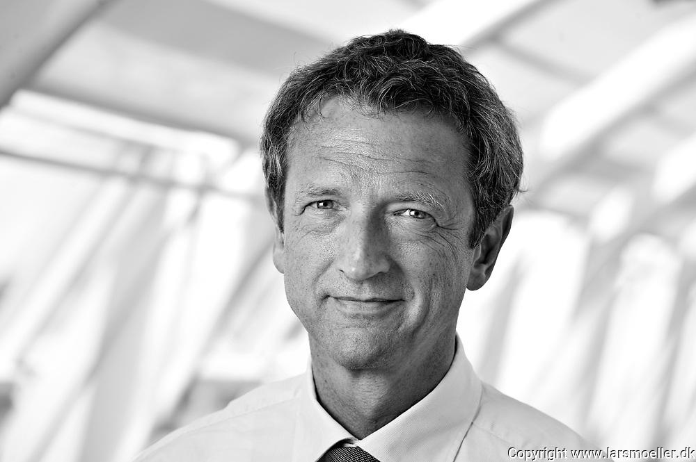 Novo Nordisk, Presse afdeling: Mike Rulis<br /> Foto: Lars M&oslash;ller<br /> Novo Nordic, Press Department: Mike Rulis<br /> Photo: Lars Moeller