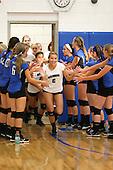 MCHS Varsity Volleyball vs Luray
