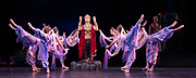 La Bayadere <br /> A ballet in three acts <br /> Choreography by Natalia Makarova <br /> After Marius Petipa <br /> The Royal Ballet <br /> At The Royal Opera House, Covent Garden, London, Great Britain <br /> General Rehearsal <br /> 30th October 2018 <br /> <br /> STRICT EMBARGO ON PICTURES UNTIL 2230HRS ON THURSDAY 1ST NOVEMBER 2018 <br /> <br /> Gary Avis as The High Brahmin <br /> <br /> <br /> Photograph by Elliott Franks Royal Ballet's Live Cinema Season - La Bayadere is being screened in cinemas around the world on Tuesday 13th November 2018 <br />