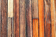 Weathered Wood Barn Siding Closeup