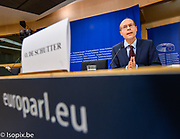Press conference on ' Glyphosate '