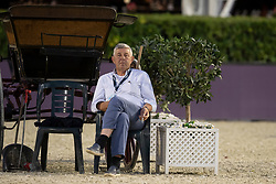 Philippaertsd Nicola, BELVerlooy Axel, BEL<br /> Longines FEI Jumping Nations Cup&trade; Final<br /> Barcelona 20128<br /> &copy; Hippo Foto - Dirk Caremans<br /> 05/10/2018