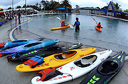 Kayaks. Photo: Alphapix / PHOTOSPORT