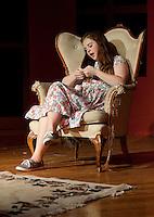 Laconia High School Drama presents The Boardinghouse.