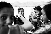 Niger, West Africa.
