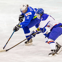20180404: SLO, Ice Hockey - IIHF World Womens Championship, Slovenia vs Great Britain