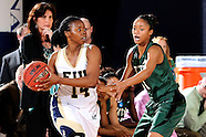 FIU Women's Basketball vs Stetson (Mar 15 2012)