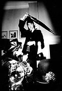 Paul Weller, West End, London 1985