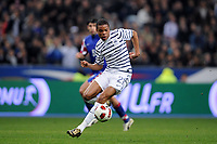 FOOTBALL - FRIENDLY GAME 2010/2011 - FRANCE v CROATIA - 29/03/2011 - PHOTO FRANCK FAUGERE / DPPI - LOIC REMY (FRA)