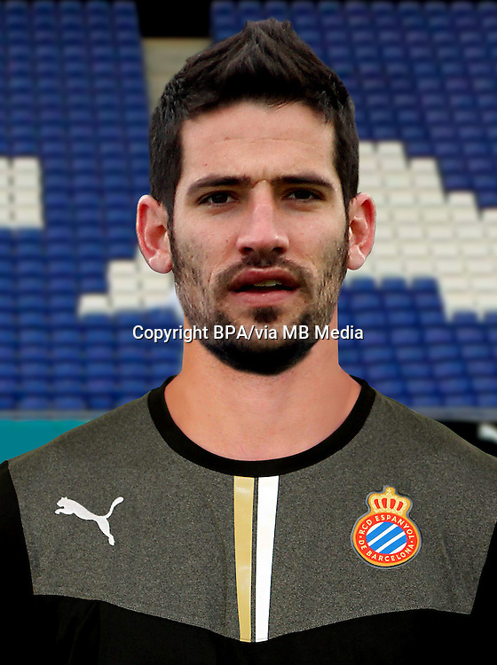 "Francisco ""Kiko"" Casilla ( RCD Espanyol )"