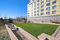 Garden at 11-02 49th Avenue