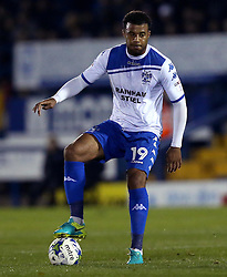Tom Soares of Bury - Mandatory by-line: Robbie Stephenson/JMP - 24/10/2016 - FOOTBALL - Gigg Lane - Bury, England - Bury v Bolton Wanderers - Sky Bet League One