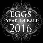 EGGS Year 13 Ball 2016