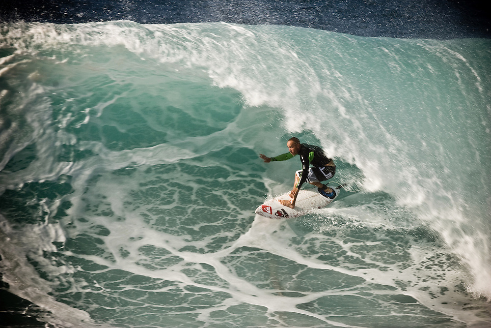 surf action hawaii kelly Slater